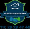 Vores Servicemand Logo